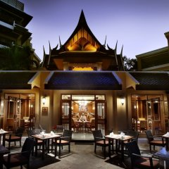 Отель Amari Vogue Krabi питание фото 3