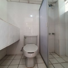 Отель Dos Mares Мексика, Кабо-Сан-Лукас - отзывы, цены и фото номеров - забронировать отель Dos Mares онлайн ванная фото 2