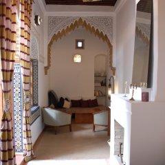 Отель Riad Dar Soufa Марокко, Рабат - отзывы, цены и фото номеров - забронировать отель Riad Dar Soufa онлайн фото 9