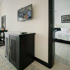 Отель Hoi An Waterway Resort удобства в номере