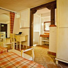 Отель Hacienda Roche Viejo Испания, Кониль-де-ла-Фронтера - отзывы, цены и фото номеров - забронировать отель Hacienda Roche Viejo онлайн