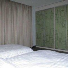 Апартаменты Jingying Apartment комната для гостей фото 2