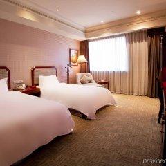Отель Majesty Plaza Shanghai Китай, Шанхай - отзывы, цены и фото номеров - забронировать отель Majesty Plaza Shanghai онлайн комната для гостей фото 3