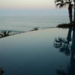 Отель Casa Taz Мексика, Сан-Хосе-дель-Кабо - отзывы, цены и фото номеров - забронировать отель Casa Taz онлайн бассейн фото 2
