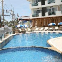 Отель First Residence Hotel Таиланд, Самуи - 4 отзыва об отеле, цены и фото номеров - забронировать отель First Residence Hotel онлайн детские мероприятия