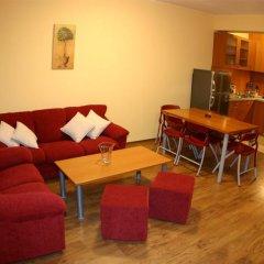 Отель Grand Sirena Болгария, Равда - отзывы, цены и фото номеров - забронировать отель Grand Sirena онлайн комната для гостей фото 2