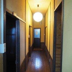 Sudomari Minshuku Friend - Hostel Якусима интерьер отеля