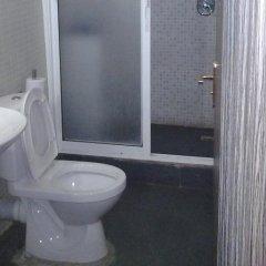 Thornberry Savannah Suite Hotel ванная
