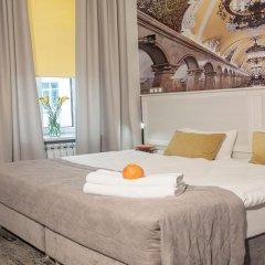 Апарт-Отель Наумов Лубянка Стандартный номер двуспальная кровать фото 5