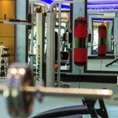 Отель Furaveri Island Resort & Spa фитнесс-зал фото 2