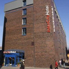 Отель InterCityHotel Hamburg Altona детские мероприятия фото 2