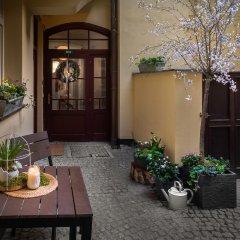 Отель Four Elements