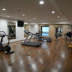 International Hotel фитнесс-зал фото 4