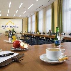 Отель Centro Park Berlin Neukolln Берлин помещение для мероприятий