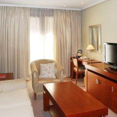 Отель TRYP Madrid Alameda Aeropuerto Hotel Испания, Мадрид - 2 отзыва об отеле, цены и фото номеров - забронировать отель TRYP Madrid Alameda Aeropuerto Hotel онлайн комната для гостей фото 3