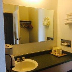 Отель Budget Host Platte Valley Inn ванная