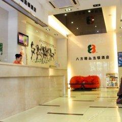 Отель 8 Inn Shenzhen Xili Branch Шэньчжэнь интерьер отеля фото 2