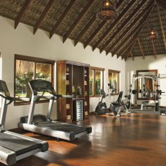Отель Zoetry Agua Punta Cana All Inclusive фитнесс-зал