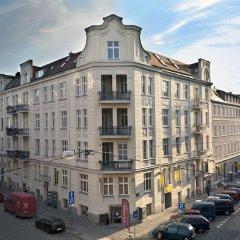Отель Apartamenty Pomaranczarnia Познань фото 2