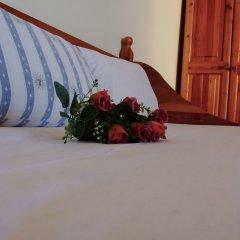 Отель Mariblu Bed & Breakfast Guesthouse интерьер отеля
