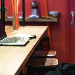 Отель ibis Styles Lille Centre Grand Place удобства в номере фото 2