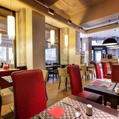 Отель 38 Viminale Street Deluxe Италия, Рим - отзывы, цены и фото номеров - забронировать отель 38 Viminale Street Deluxe онлайн питание