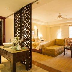 Отель Indochine Palace Вьетнам, Хюэ - отзывы, цены и фото номеров - забронировать отель Indochine Palace онлайн комната для гостей фото 2