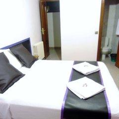 Отель Hostal Chelo Испания, Мадрид - 3 отзыва об отеле, цены и фото номеров - забронировать отель Hostal Chelo онлайн комната для гостей фото 3