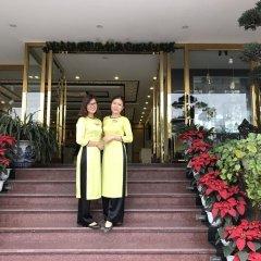 Ha Long Park Hotel фото 2