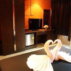 Patong Gallery Hotel удобства в номере фото 2
