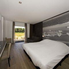 Отель Fletcher Landgoedhotel Renesse Нидерланды, Ренессе - отзывы, цены и фото номеров - забронировать отель Fletcher Landgoedhotel Renesse онлайн комната для гостей фото 5
