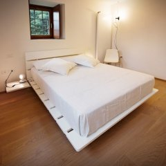 Отель Albergo Diffuso Tolmezzo Soc.Coop.Ar.L. Кьюзафорте комната для гостей фото 3