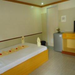 Отель Fanta Lodge Филиппины, Пуэрто-Принцеса - отзывы, цены и фото номеров - забронировать отель Fanta Lodge онлайн комната для гостей фото 2