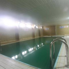 GÖZLEK THERMAL Турция, Амасья - отзывы, цены и фото номеров - забронировать отель GÖZLEK THERMAL онлайн бассейн