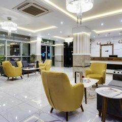 Park Yalcin Hotel Турция, Мерсин - отзывы, цены и фото номеров - забронировать отель Park Yalcin Hotel онлайн интерьер отеля