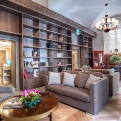 Отель Martis Palace Hotel Rome Италия, Рим - отзывы, цены и фото номеров - забронировать отель Martis Palace Hotel Rome онлайн интерьер отеля фото 2