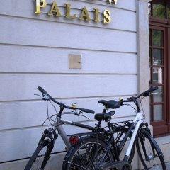 Отель Bülow Palais Германия, Дрезден - 3 отзыва об отеле, цены и фото номеров - забронировать отель Bülow Palais онлайн спортивное сооружение