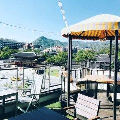 Отель AMASS Hotel Insadong Seoul Южная Корея, Сеул - отзывы, цены и фото номеров - забронировать отель AMASS Hotel Insadong Seoul онлайн приотельная территория