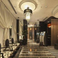 APA Hotel Higashi Shinjuku Ekimae интерьер отеля фото 2