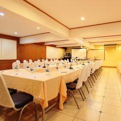 Отель Regent Ramkhamhaeng 22 Таиланд, Бангкок - отзывы, цены и фото номеров - забронировать отель Regent Ramkhamhaeng 22 онлайн помещение для мероприятий фото 2