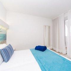 Отель Globales Apartamentos Lord Nelson Эс-Мигхорн-Гран комната для гостей