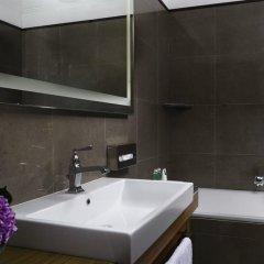 UNA Hotel Roma ванная фото 2