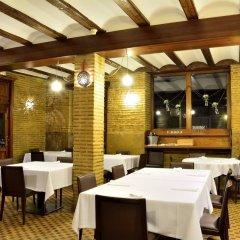 Отель Ad Hoc Monumental Hotel Испания, Валенсия - отзывы, цены и фото номеров - забронировать отель Ad Hoc Monumental Hotel онлайн питание