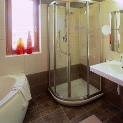 Garden Park Hotel Прато-алло-Стелвио ванная фото 2