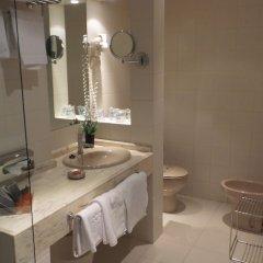 Отель Moderno Испания, Мадрид - 8 отзывов об отеле, цены и фото номеров - забронировать отель Moderno онлайн ванная фото 2