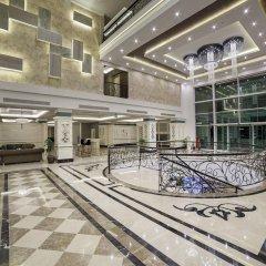 Отель Karmir Resort & Spa интерьер отеля