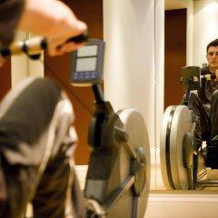 Отель Fraser Suites Edinburgh фитнесс-зал фото 2