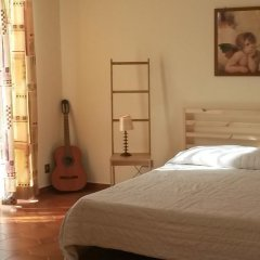 Отель Roma Attic Капачи комната для гостей фото 4
