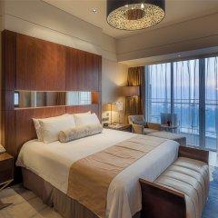 Отель Xiamen International Conference Center Hotel Китай, Сямынь - отзывы, цены и фото номеров - забронировать отель Xiamen International Conference Center Hotel онлайн комната для гостей фото 3