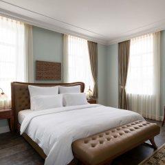 Carmella Boutique Hotel Израиль, Хайфа - отзывы, цены и фото номеров - забронировать отель Carmella Boutique Hotel онлайн комната для гостей фото 4